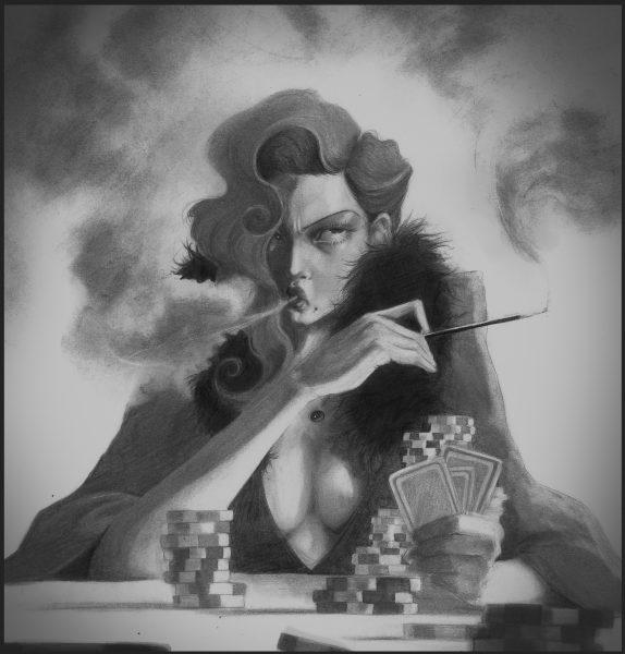 Vivian Sternwood