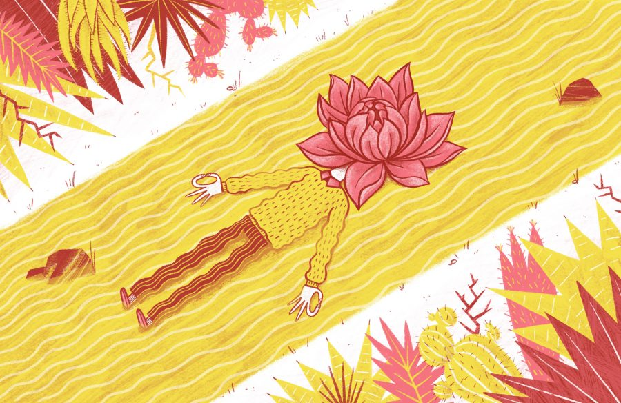 The New Fatherhood Editorial: Meditation