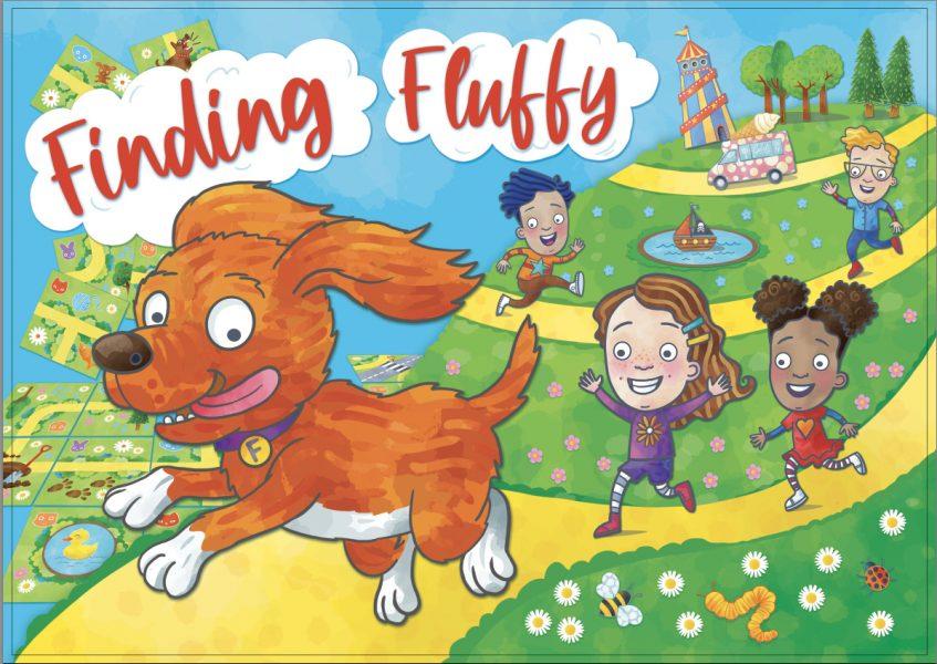 Finding Fluffy