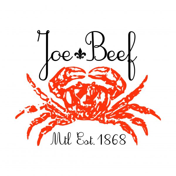 Joe Beef Crab