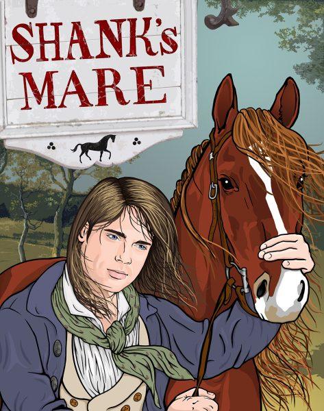 Shanks Mare