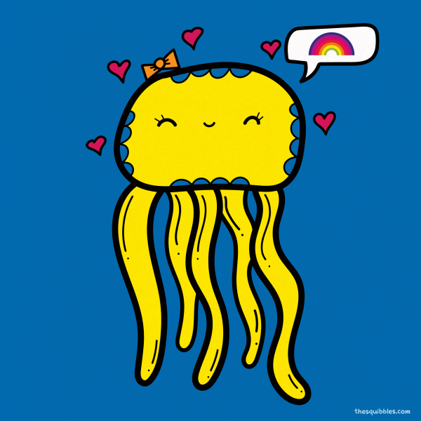 Squibble Jelly
