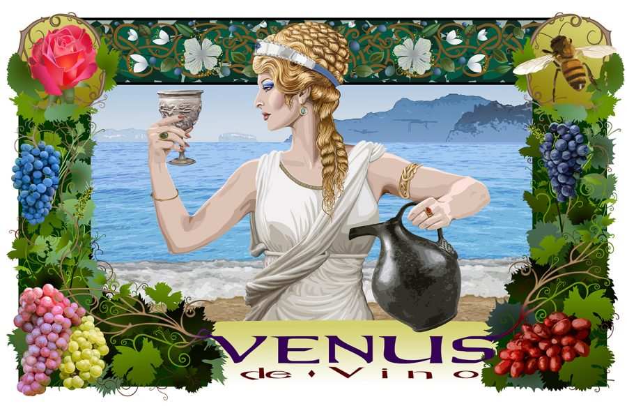 Venus de Vino