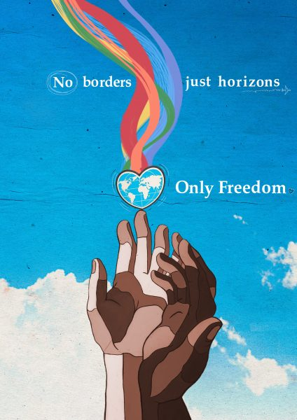 Only Freedom