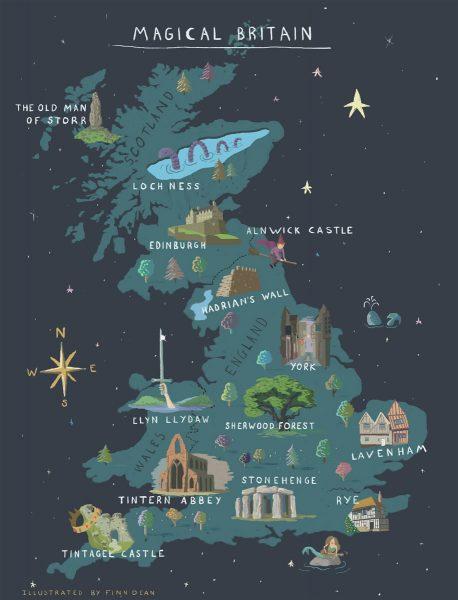 Magical Britainn