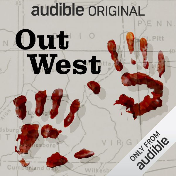 Out West Title Cover