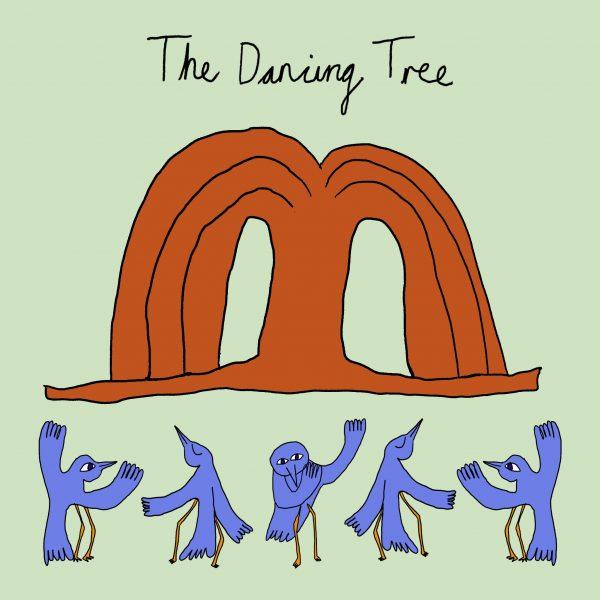 The dancing tree.
