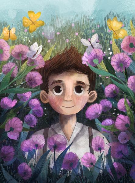 Kwiecień___Wiosna