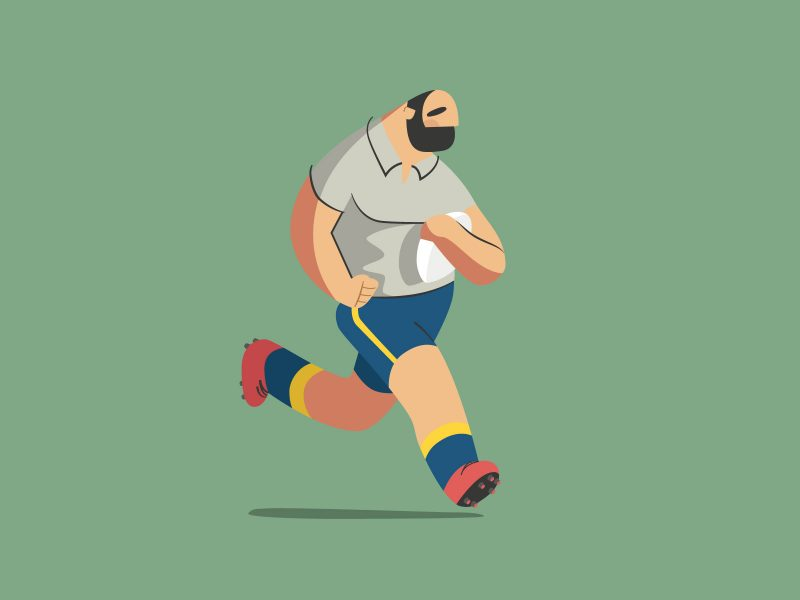 rugby-player-running