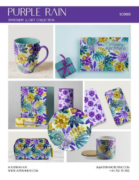 4.StationeryGift_PurpleRain_JustinahKay