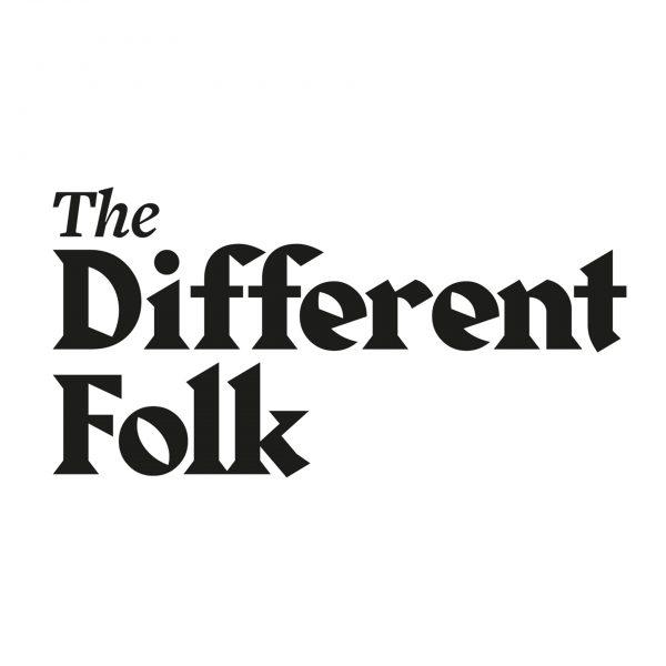 The Different Folk
