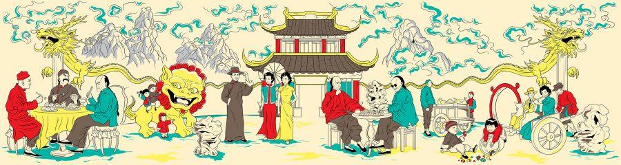 Shanghai Yu Yuan