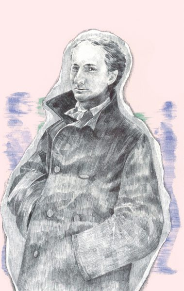 Baudelaire.