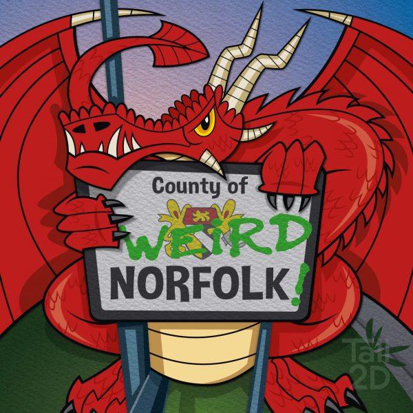 Norfolk Dragons
