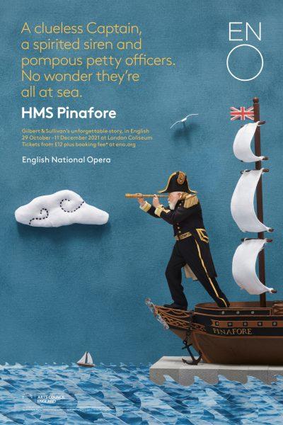 5_HMS Pinafore English National Opera