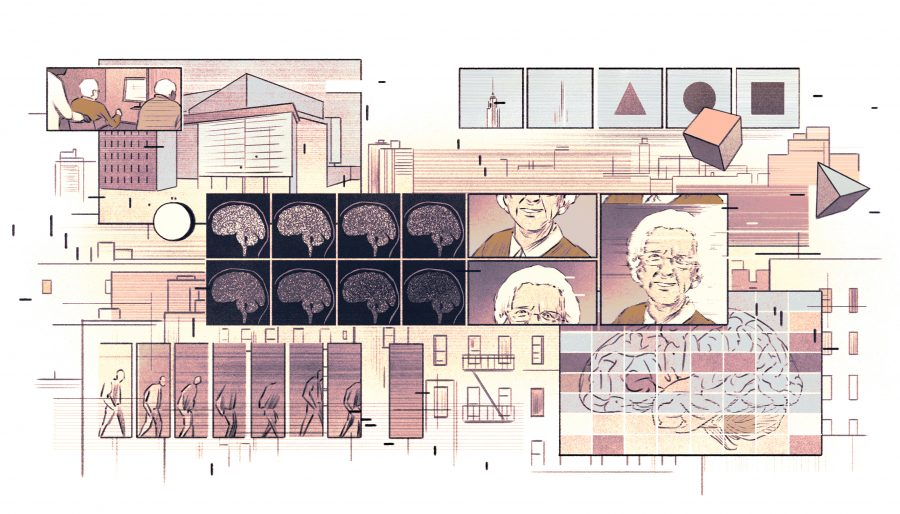 Einstein Aging Study