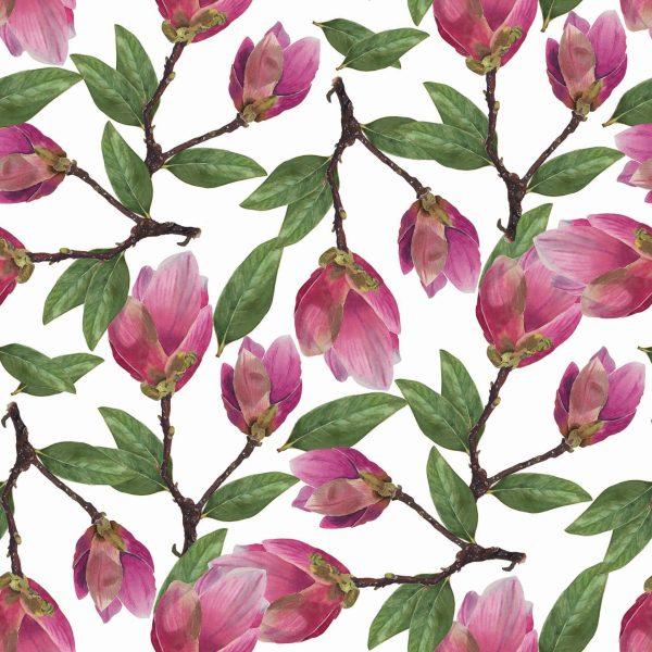 Pattern Magnolia 30cm