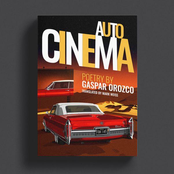 Autocinema Cover