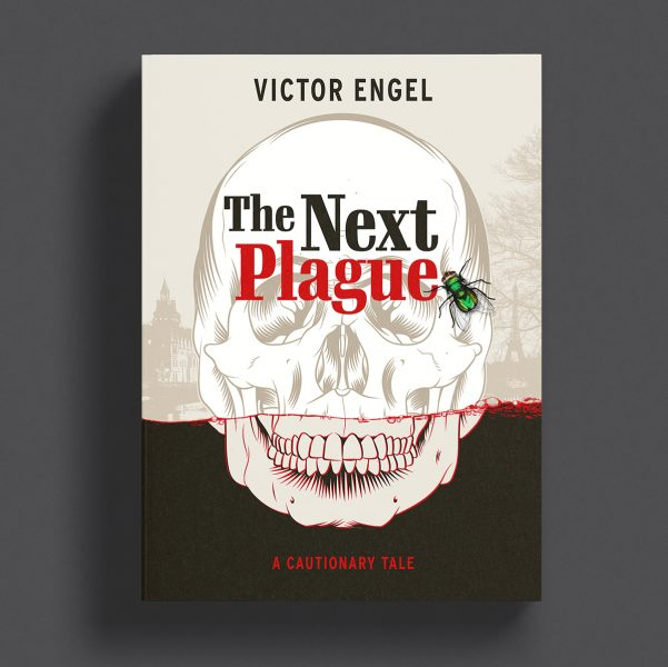 The Next Plague Cover