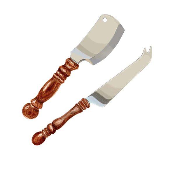 Vintage coctail Knifes