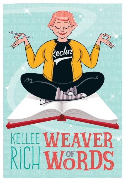 Weaver of Words