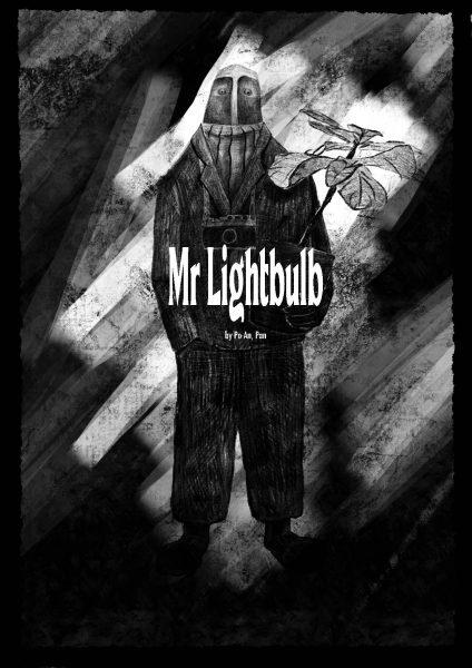 Poster of Mr Lightbulb