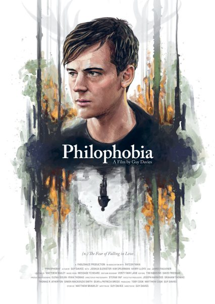 Philophobia Movie Poster