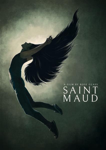 Saint Maud Alternative Movie Poster