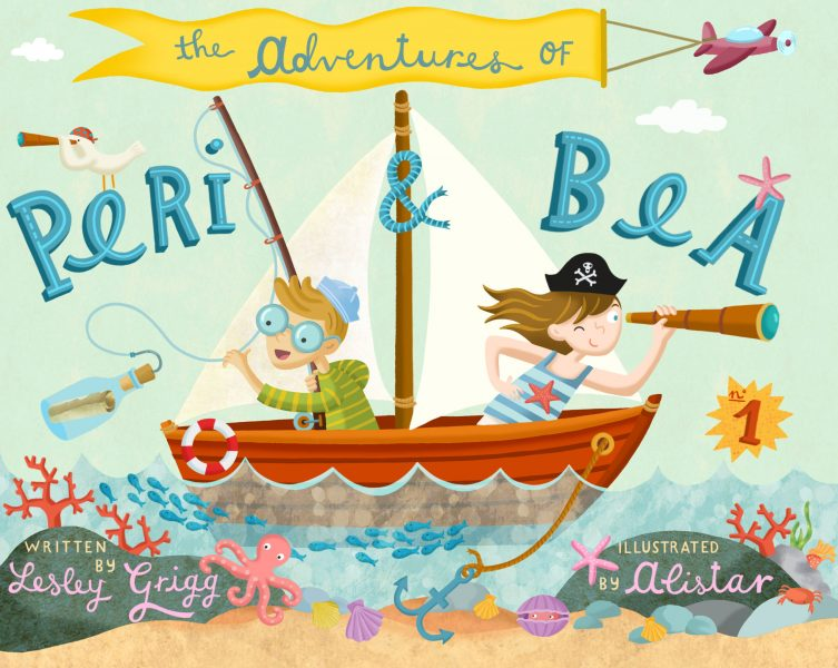 Peri and Bea adventures