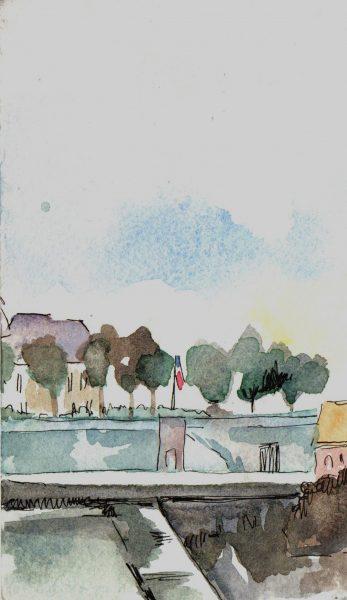 Vendome River