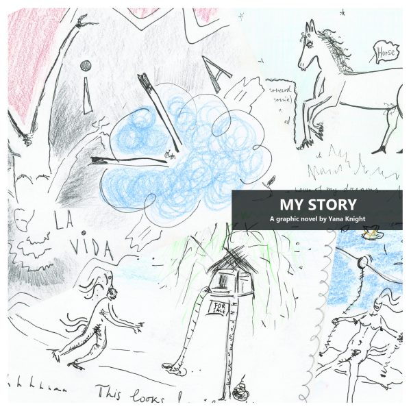 My Story graphic novel