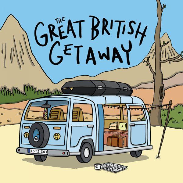 The Great British Getaway