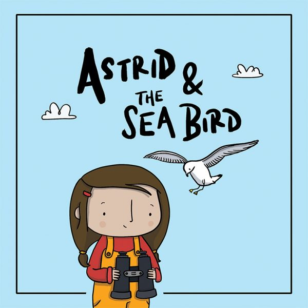 Astrid and the Sea Bird