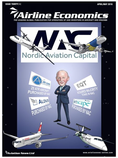 Airline Economics Front Cover