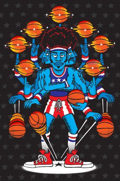 B-Ball God