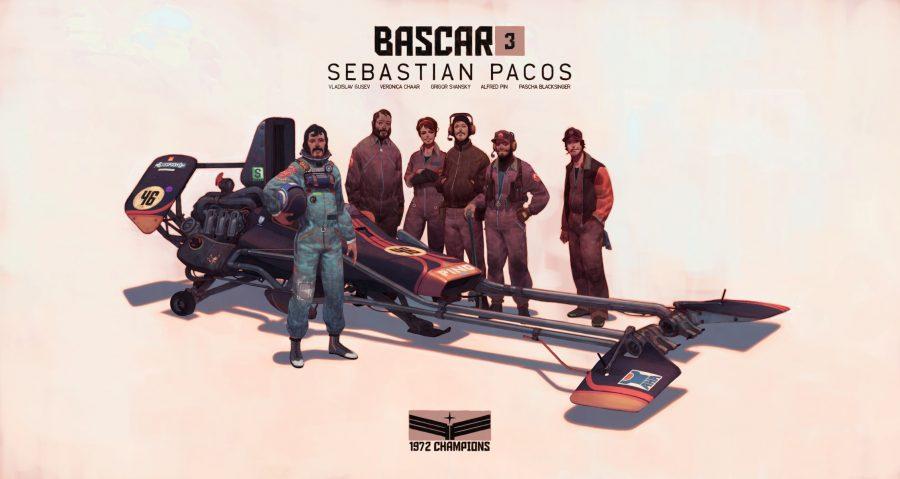 Bascar 3