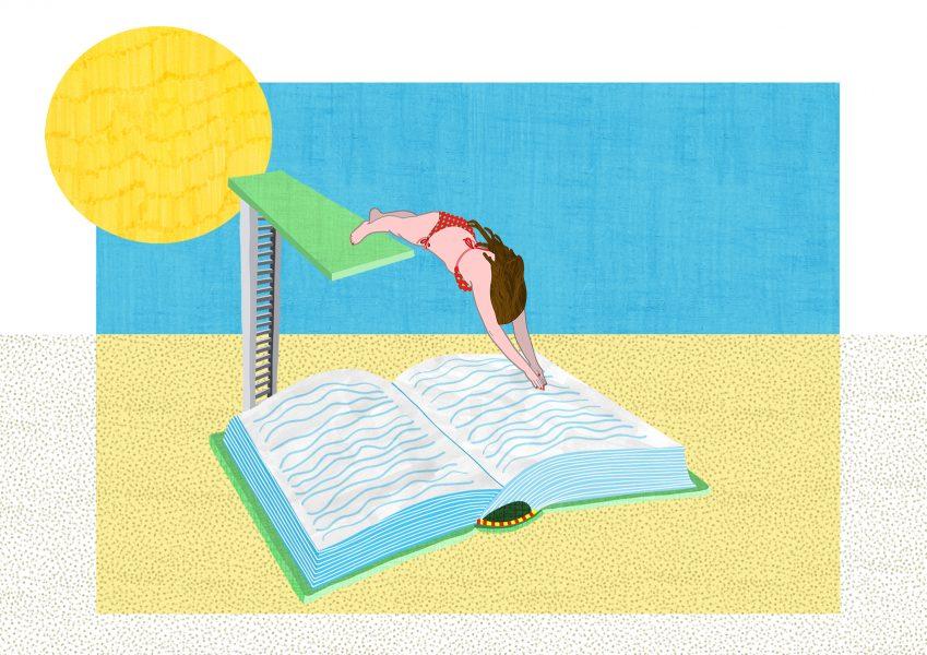 Book Diving