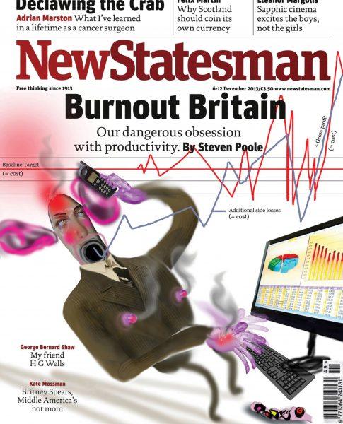 Burnout Britain