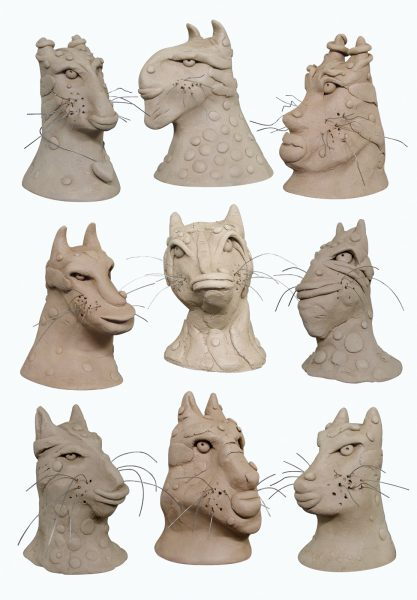 Cat Prototypes