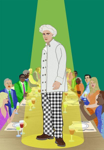 Chic Chef