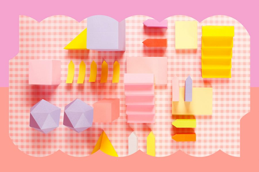 Color Paper Series