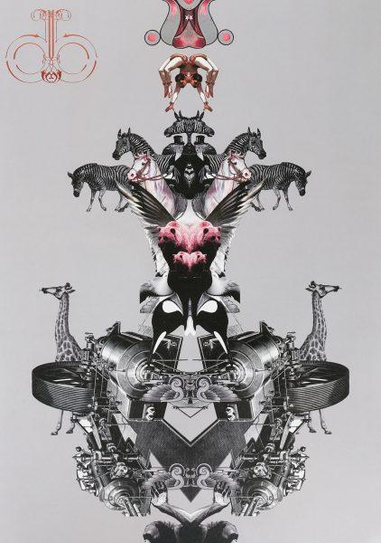 Designersblock: Animals