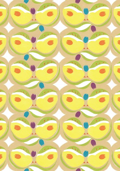 Ducks & Leaves