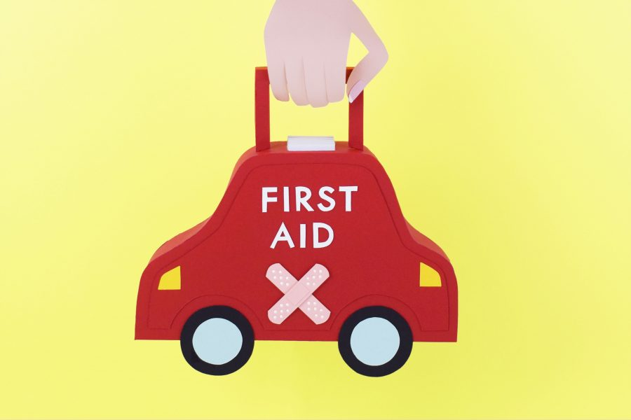 First Aid | Kindercare 2017