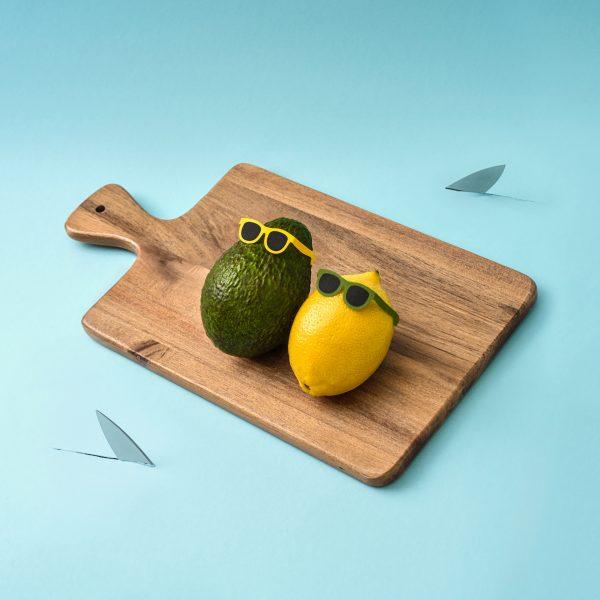 Food Pairing / Woolworths Australia Social Media post