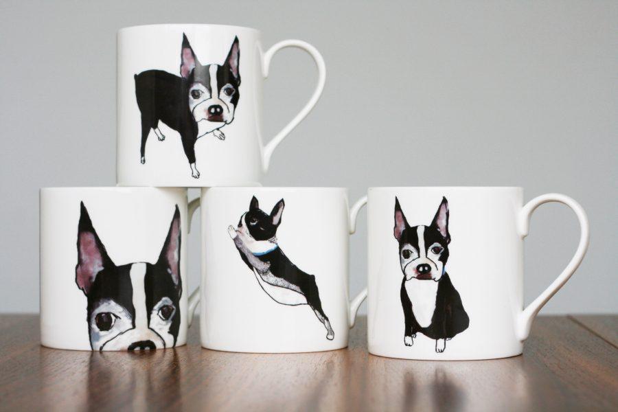 Giddypup Ceramics