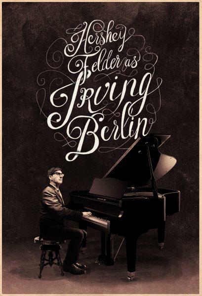 Irving Berlin Theatre Show