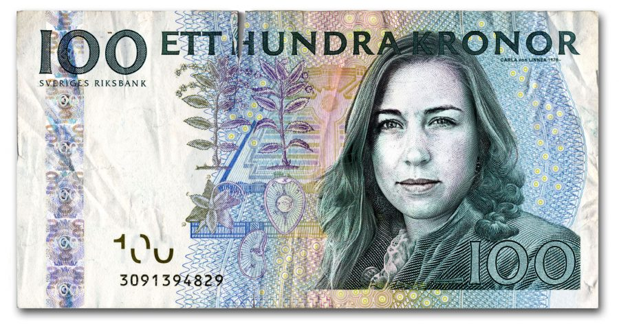 Kronor Banknote