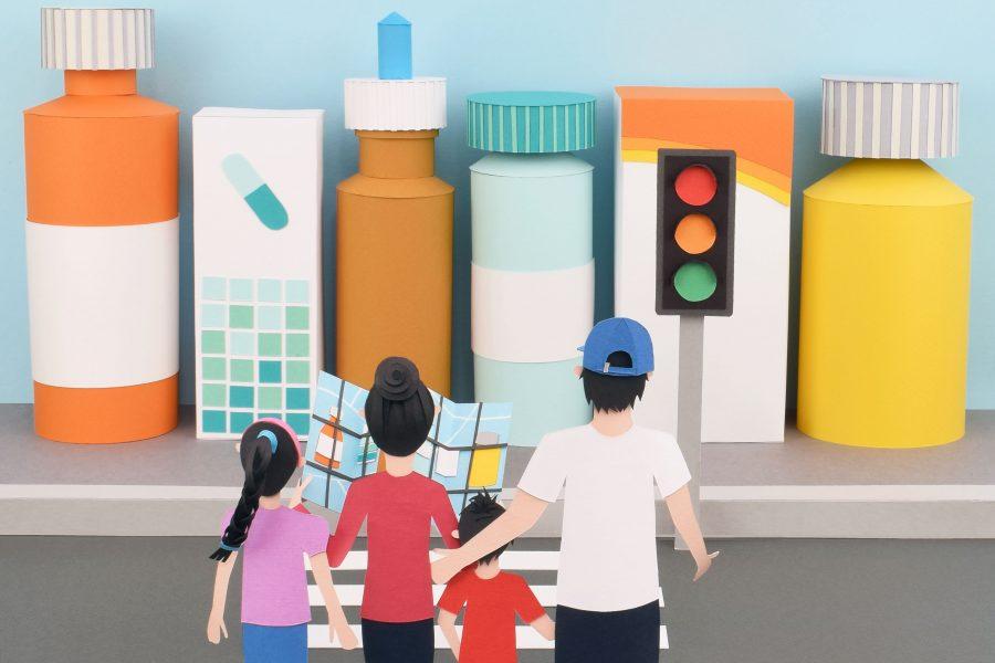 Medicine Safety| Kindercare 2017