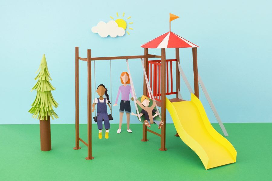 Playground Safety | Kindercare 2017